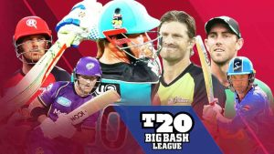 Big Bash League Teams