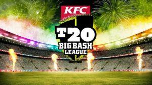 Big Bash League Schedule