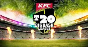 Big Bash League Radio Partners